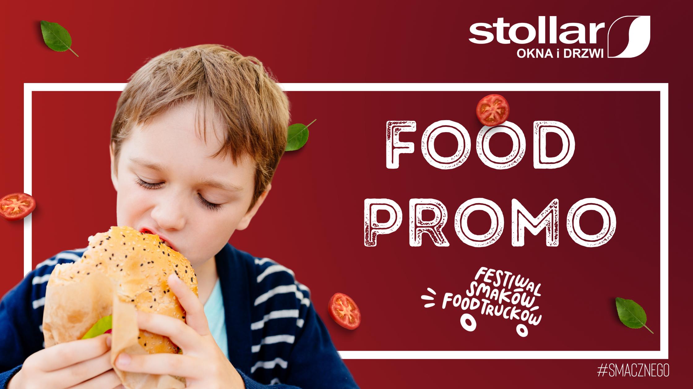 Świętuj zakończenie roku szkolnego ze specjalnymi kuponami Stollar Food Promo!
